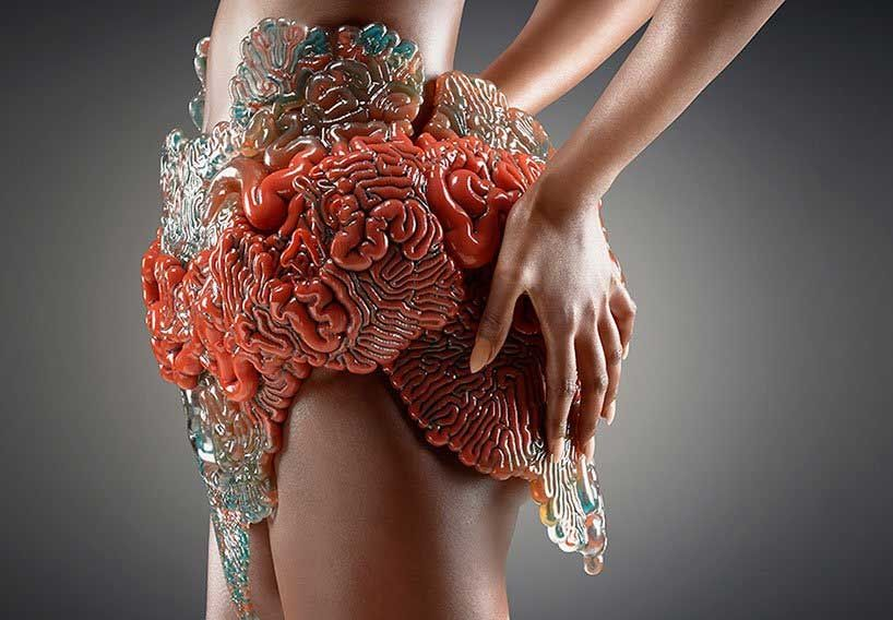 psychedelic-fashion-clothing-trippy-t-shirt-seed-of-life-Neri-Oxman-Wanderers-3D-Printing-Designboom01