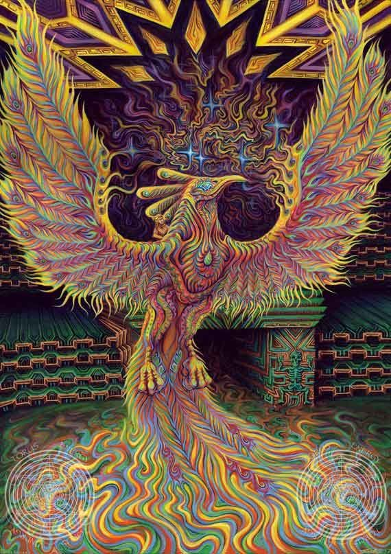 psychedelic-fashion-clothing-trippy-t-shirt-seed-of-life-torus-energy-the-god-of-dreams